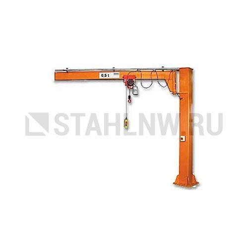 Jib crane HADEF 320/01 E - picture 1