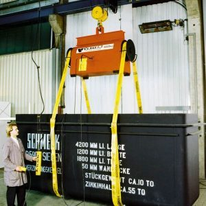 Load turning device ROTOMAX R - миниатюра фото 3