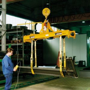 Load turning device ROTOMAX RV - миниатюра фото 2
