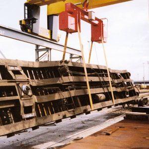 Load turning device ROTOMAX RVE - миниатюра фото 3