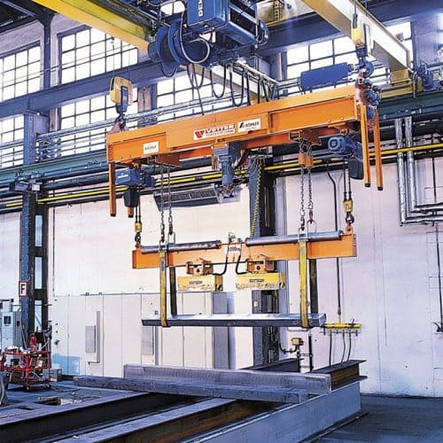 Load turning device ROTOMAX RVM - picture 6