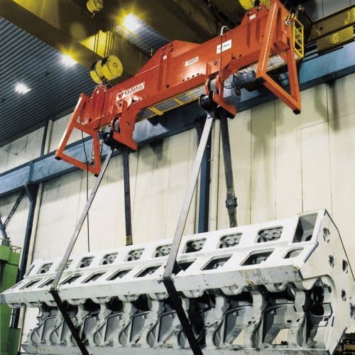 Load turning device ROTOMAX RVM - picture 5