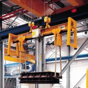Load turning device ROTOMAX RVM - миниатюра фото 4