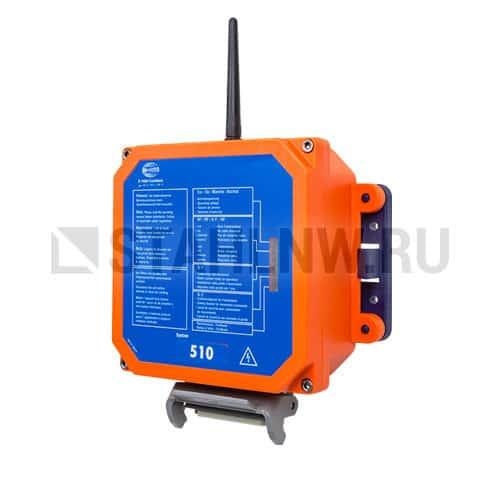 Radio remote control receiver HBC-radiomatic FSE 510 - picture 1