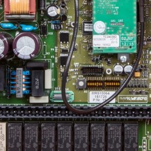 Radio remote control receiver HBC-radiomatic FSE 510