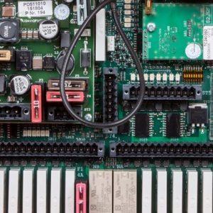 Radio remote control receiver HBC-radiomatic FSE 511