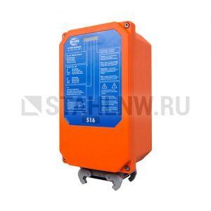 Radio remote control receiver HBC-radiomatic FSE 516