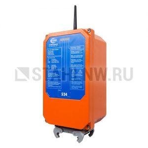 Radio remote control receiver HBC-radiomatic FSE 524