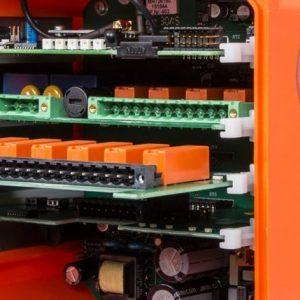 Radio remote control receiver HBC-radiomatic FSE 726 radiobus®
