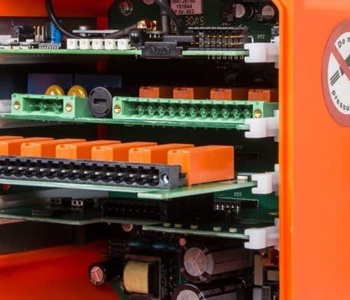 Radio remote control receiver HBC-radiomatic FSE 726 radiobus® - picture 2