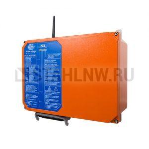 Radio remote control receiver HBC-radiomatic FSE 776 radiobus® - миниатюра фото 1