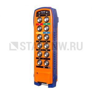 Radio remote control transmitter HBC-radiomatic keynote