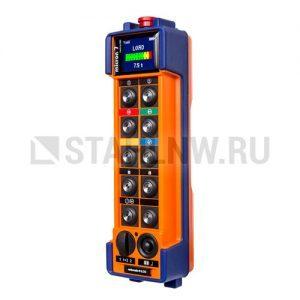 Radio remote control transmitter HBC-radiomatic micron 7