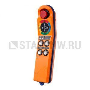Radio remote control transmitter HBC-radiomatic pilot