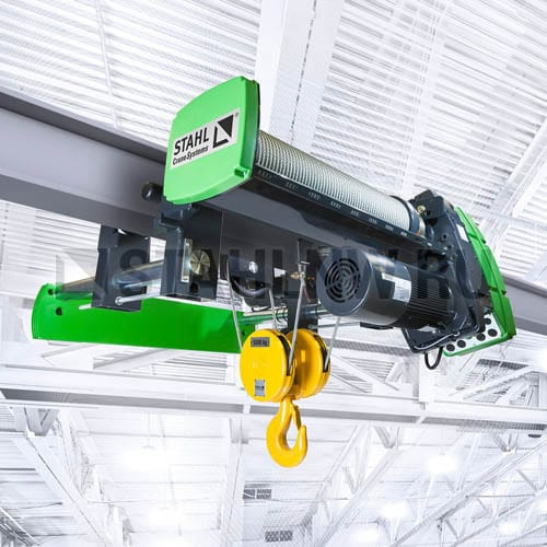 Hoists rope electric STAHL SH - picture 1
