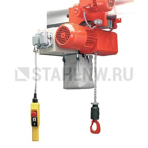 Electric chain hoist HADEF 66/04 AKE - picture 1