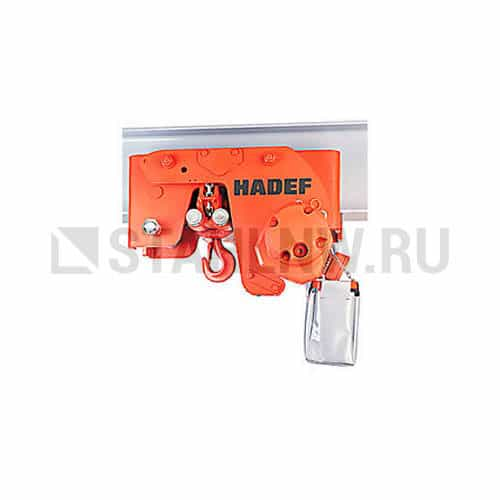 Pneumatic chain hoist HADEF 29/06 APP - picture 1